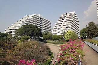 Jomtien Condotel and Village Resort