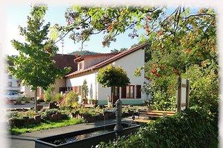 Landhaus im Blumeneck - FW Lisbeth