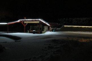 Ferienhaus Trosenka - Pool, Sauna