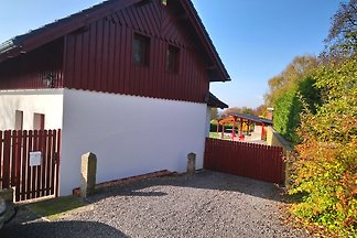 Ferienhaus Trosenka