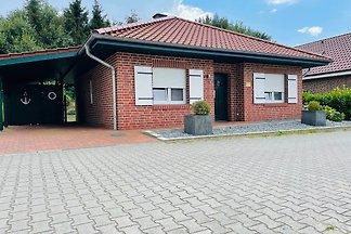 Ferienhaus Nordlicht+Sauna **** DTV