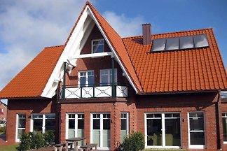 Logierhaus-Greetsiel