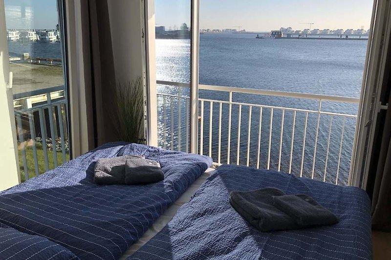 Schlafen1 Hafenseite