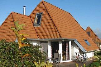 Nordsee-Ferienhaus-Strandvogt