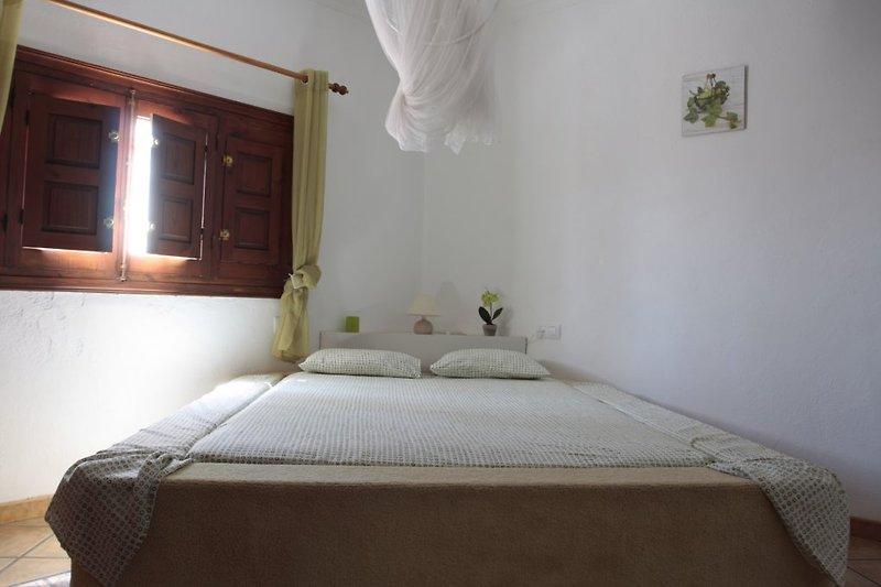 Dopple Schlaffzimmer