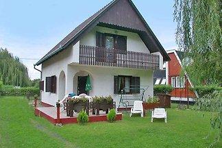 Ferienhaus in der Nähe des Balaton