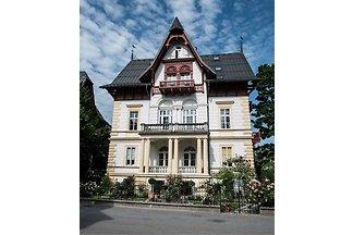 apartman za odmor Obiteljski odmor Bad Ischl
