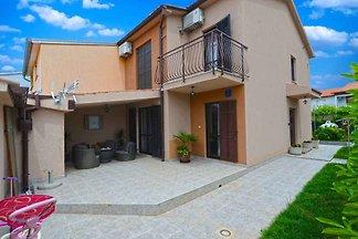 Ferienhaus Kuća za odmor u Valbandonu, za 7 o