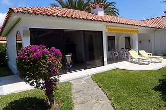 Holiday home relaxing holiday Playa del Ingles