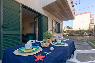 Holiday flat family holiday Alba Adriatica