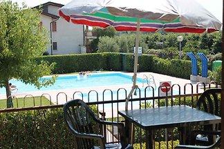 Appartamento Vacanza con famiglia Verona