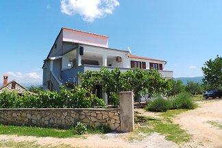 Ferienwohnung mit grosser Terrasse und