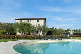Ferienwohnung in Rustico Le Ginestre