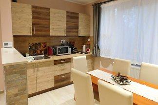 Holiday flat in Velence