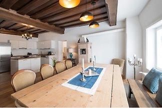 Vakantie-appartement in Bad Aussee