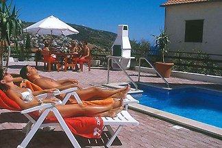 Ferienwohnung mit Swimmingpool und