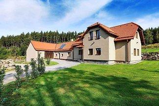 Ferienhaus mit luxuriöse und aussergewöhnlich