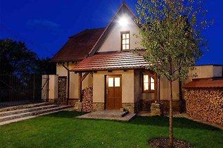 Ferienhaus mit luxuriöse Ausstattung