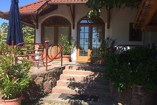 Ferienwohnung mit Terrasse für Familien