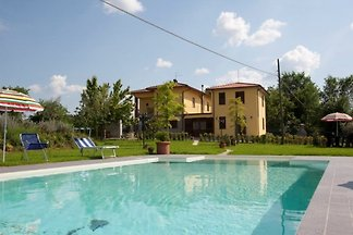 Holiday flat in Siena