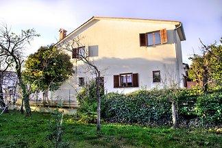 Ferienwohnung nur 250 m zur Adria
