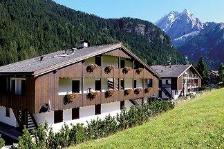 Vakantie-appartement in Trento