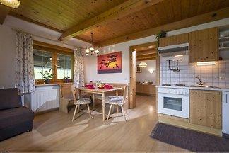Vakantie-appartement in Kössen