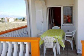 Holiday flat in Vir