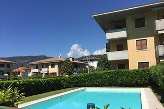 Appartement à Garda