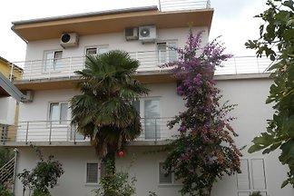 Appartement Vacances avec la famille Zadar