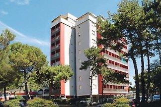 Appartamento Vacanza con famiglia Lignano Sabbiadoro