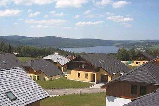 Ferienhaus im Villapark Lipno am
