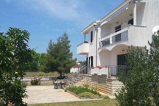 Apartament Dla rodzin Privlaka