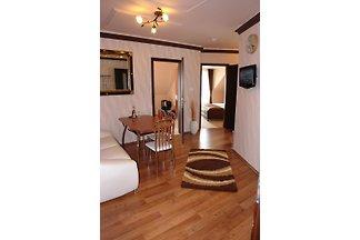 Vakantie-appartement in Bük