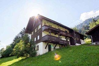 Berghütte Almhütte Katharina in traumhafter