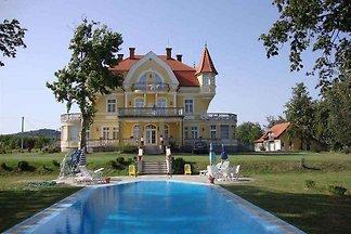 Villa für grössere Familien und Bruderschafte
