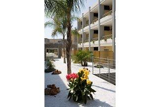Ferienwohnung Residence Marina Degli Aregai