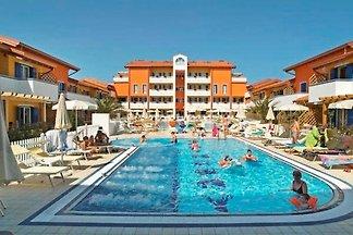 Ferienwohnung Residence Villagio Hemingway