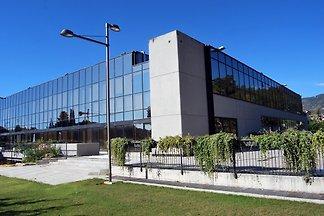 Vakantie-appartement in Loano
