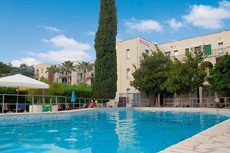 Ferienwohnung in Residenz Riviera