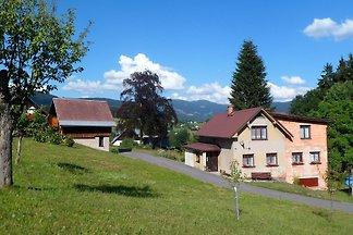Appartement Vacances avec la famille Paseky nad Jizerou