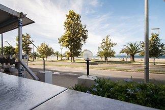 Vakantie-appartement in Alghero