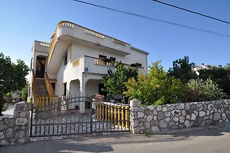 Apartament Dla rodzin Vrbnik