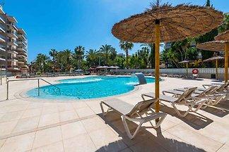 Ferienwohnung mit Klimaanlage