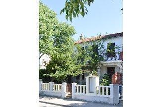 Vakantie-appartement Gezinsvakantie Novi Vinodolski
