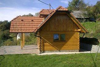 Casa vacanze Vacanza di relax Novo Mesto