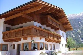 Ferienwohnung in Tirol mit Balkon