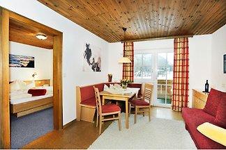 apartman za odmor Obiteljski odmor Flachau