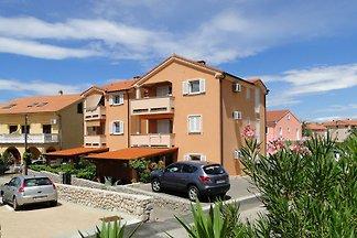 Appartamento Vacanza con famiglia Malinska