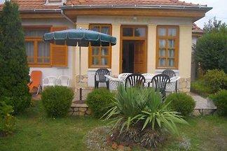 Ferienhaus im Ortszentrum